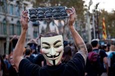 Manifestació 15OCT2011